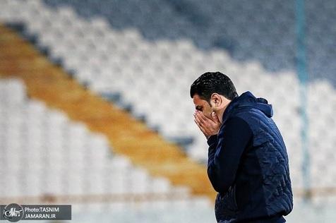 نکونام: تا اینجا شاهکار کردیم/ فوتبال ایران باید به فولاد افتخار کند