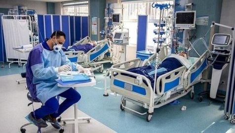 بستری شدن تعدادی از شهروندان به علت ابتلای آنفلوانزای H۱N۱