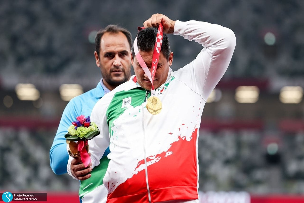پارالمپیک 2020  اولاد: می دانستم طلا می گیرم/ از رکوردم راضی نیستم
