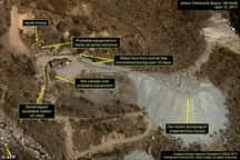 ثبت دو زمین لرزه مصنوعی در کره شمالی/ احتمال آزمایش هسته ای