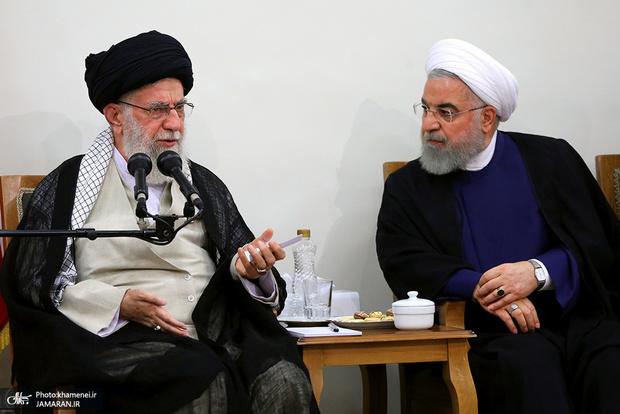 توصیه رهبر معظم انقلاب به رئیس جمهور درباره پرداخت بسته های حمایتی