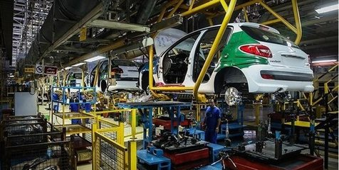 قیمتهای شورای رقابت به خودروسازان ابلاغ شد/پراید ۳۷ میلیون و ۴۰۰ هزار تومان