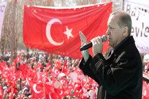 رئیسجمهور ترکیه: به زودی سفارت خود را در قدس شرقی افتتاح میکنیم