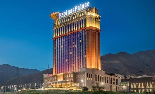 قدیمی ترین هتل های تهران را بشناسید