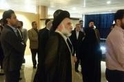 حضور فرهاد مجیدی در بازدید یادگار گرامی امام از موزه ورزش + عکس