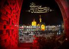 مداحی شهادت امام رضا / سیدرضا نریمانی