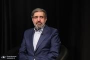 صادق خرازی: حیات سیاسی ظریف با یک فایل صوتی تغییر نمی کند/ درباره صداوسیما باید با رهبری مذاکره کرد