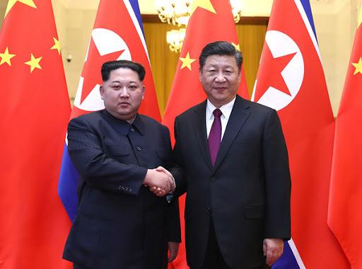 رئیس جمهور چین:از کره شمالی دفاع می کنیم