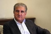 وزیر خارجه پاکستان قرنطینه شد