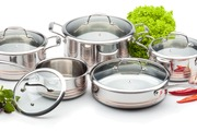 ظروف سمی و خطرناکی که نباید در آشپزخانه استفاده کنید+ تصاویر