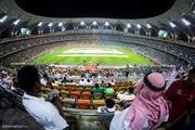 طرح عربستان و ایتالیا برای میزبانی مشترک جام جهانی 2030!