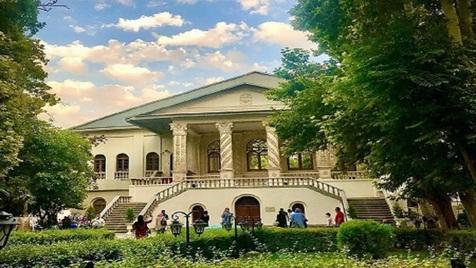 بازدید از تالارهای موزه سینما رایگان شد