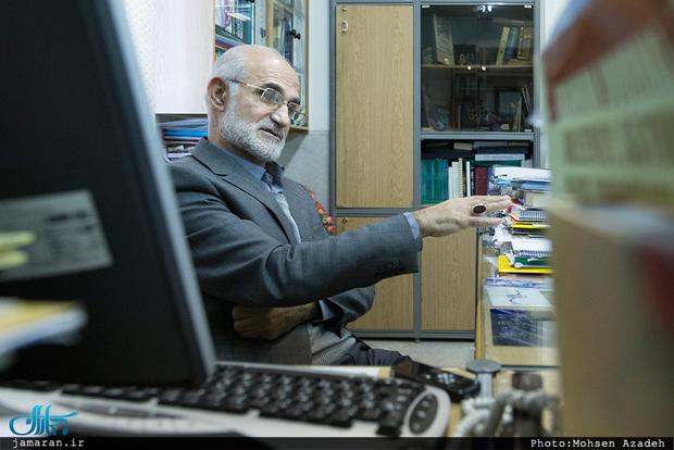 پیش بینی مصطفی معین در مورد سرنوشت احمدی نژاد در انتخابات 1400