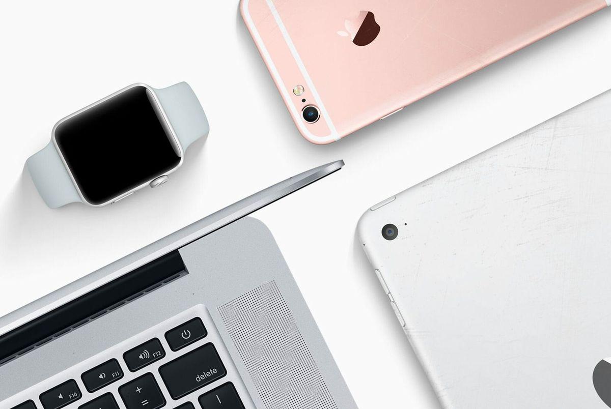 کاربران اپل فورا تمام دستگاه های خود را آپدیت کنند