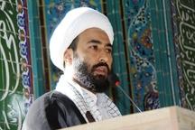 ایران اسلامی در اوج قدرت و اقتدار است