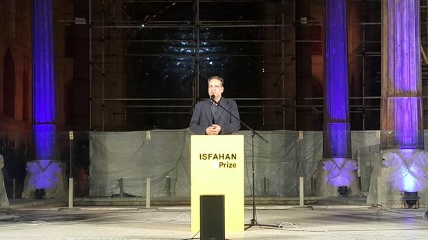 باید اصفهان را به عنوان یک ثروت ملی دید