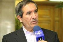 پذیرش استعفای معاون هماهنگی و امور مناطق شهرداری تهران