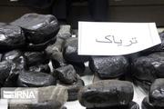 ۳.۳ تن مواد مخدر امسال در استان سمنان کشف شد