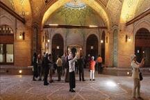 رونق گردشگری، کلید توسعه قزوین