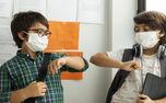 6 نکته مهم برای حفظ سلامت دانش آموزان در مقابل کرونا