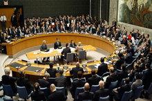آمریکا مدعی شد: شورای امنیت در کنترل ایران ناموفق بوده است