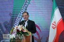 ایران لنگرگاه امنیت منطقه است