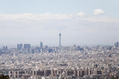 «تهران» روزهای سلامت را میگذراند