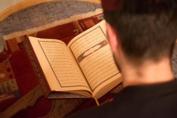 آزمون قرآن و عترت کارکنان دولت در سمنان آغاز شد
