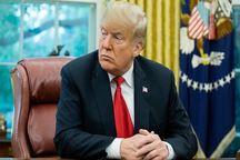 ترامپ اعمال تحریمهای جدید علیه ایران را به تاخیر انداخت