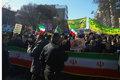 خروش کردستانی ها در هوای سرد راه انقلاب ادامه دارد