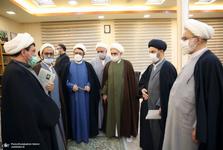 گزارش جماران از مراسم بزرگداشت سالروز ورود امام خمینی به قم