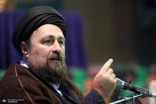 هنر بزرگ امام خمینی چه بود؟/ پاسخ یادگار امام را ببینید