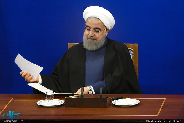 دستور روحانی به وزرای آموزش و پرورش و نیرو برای رسیدگی به نامه سه خواهر کرمانی