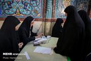 آمادگی کامل ۲۵۷ شعبه اخذ رای در حوزه انتخابی مراغه و عجب شیر