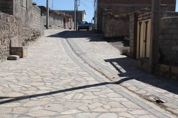 طرح هادی در ۱۳۵ روستای قم اجرایی شده است