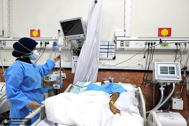 عبور کشور از پیک چهارم کرونا/ چند درصد بیماران کرونایی نقض قرنطینه داشته اند؟