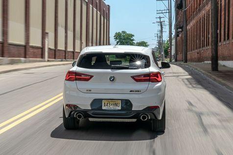 معرفی خودروی BMW X ۲ مدل ۲۰۲۲+ مشخصات فنی و تصاویر