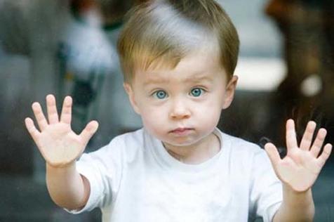 تشخیص اوتیسم کودکان در ده دقیقه