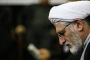 کان المرحوم فیرحی، یهتم باخلاص، بتنقیة الدین والثورة الاسلامیة من التحجر والجمود