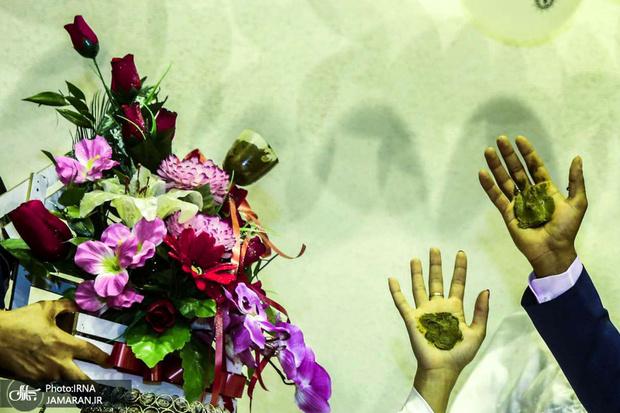 دستگیری داماد به دلیل برگزاری مراسم عروسی بدون رعایت پروتکل های بهداشتی