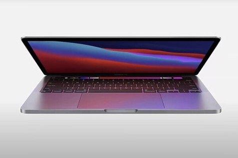 رونمایی از سریعترین رایانه های اپل با تراشه های مخصوص