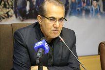افتتاح و احیای واحدهای صنعتی زنجان در شرایط کنونی، افتخار بسیار بزرگی است