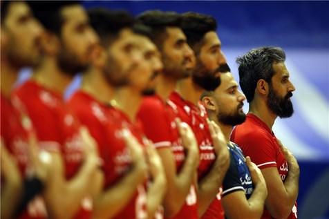 کارشناس والیبال: در انتخابی المپیک زمان ریسک نیست/ بازیکنان برابر کوبا بی انگیزه و خسته بودند