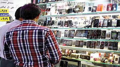 احتمال کمبود گوشی موبایل در ماههای آینده