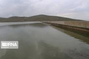 ۷۲ درصد ذخایر سدهای غرب خراسان رضوی پر آب است