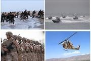 واکنش رسانه چینی به رزمایش اخیر ایران در خلیج فارس