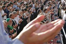 نماز عید قربان در ۱۵ شهر زنجان برگزار میشود