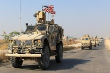 ورود یک کاروان نظامیان آمریکایی به دیرالزور/ غارت نفت سوریه توسط آمریکایی ها/بازپس گیری 8 روستا در الحسکه توسط ارتش