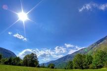 مازندران تا پایان هفته جاری آفتابی است