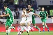 همام طارق: هدفمان پیروزی بر ایران است